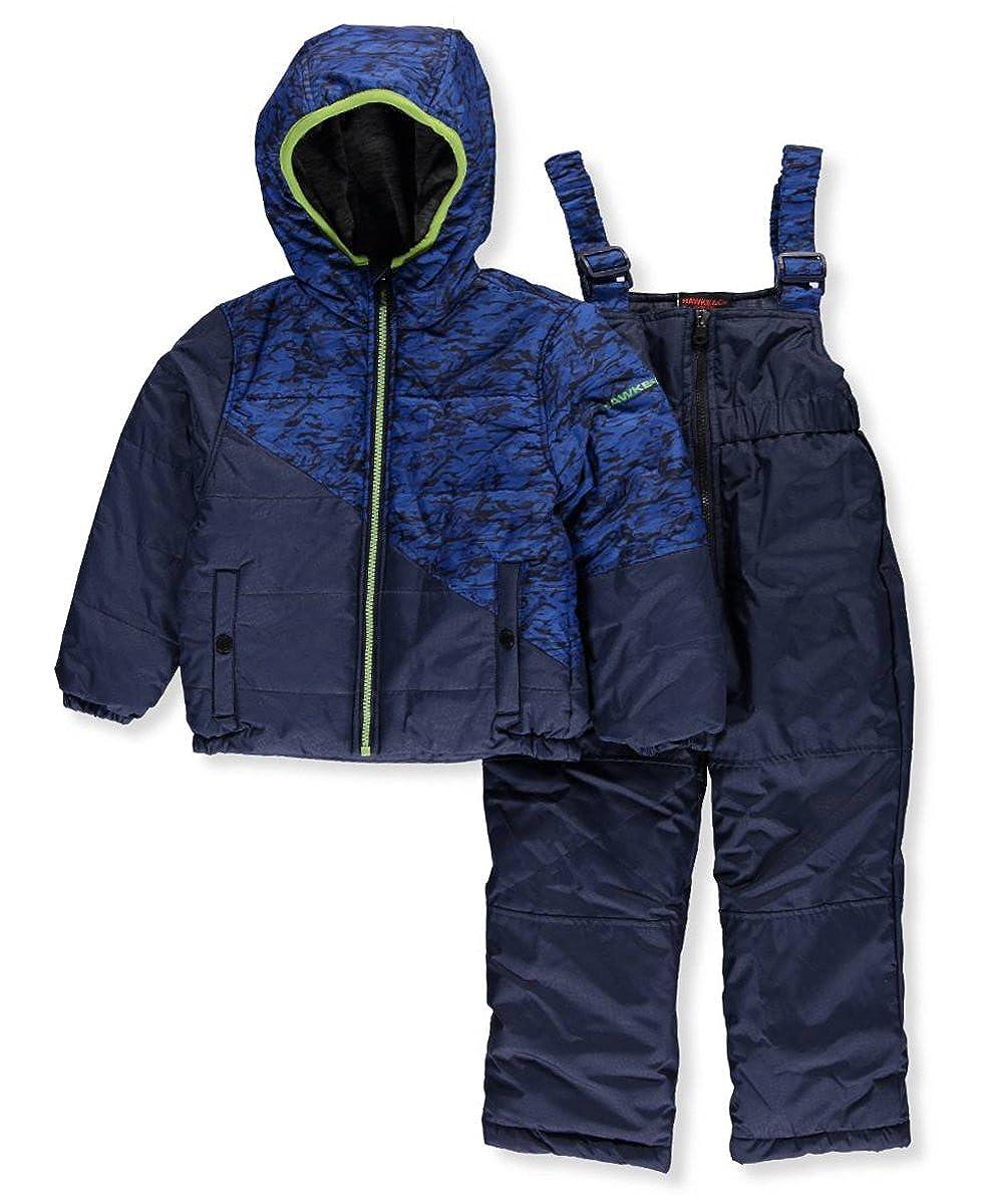 Hawke & Co. Little Boys' Toddler 2-Piece Snowsuit 5 471037