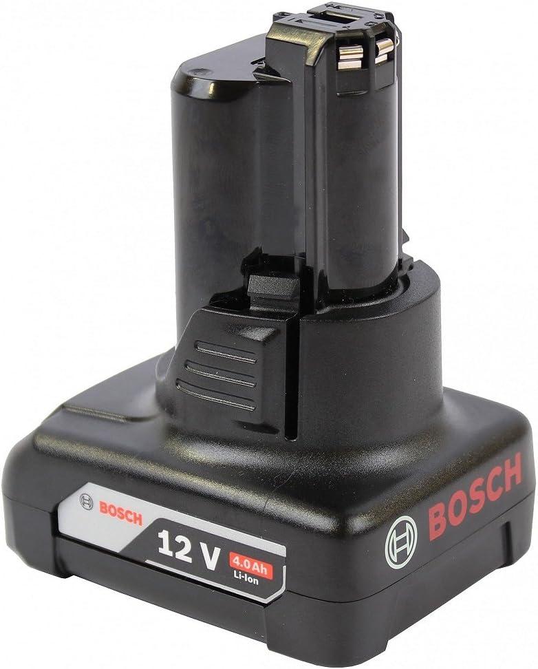 Bosch Professional 1600Z0002Y - Batería de litio GBA 12V, 4 A