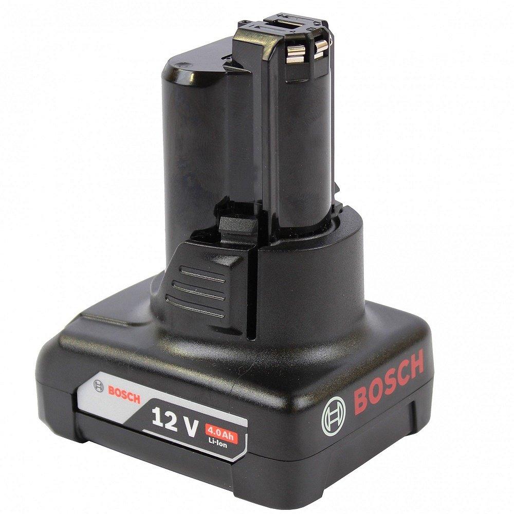Bosch Professional 1600Z0002Y Batterie GBA 12 V 4 Ah O-B