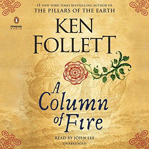 A Column of Fire (Best Apple Audible Books)