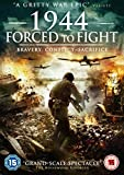 1944: Forced To Fight [DVD] [UK Import]