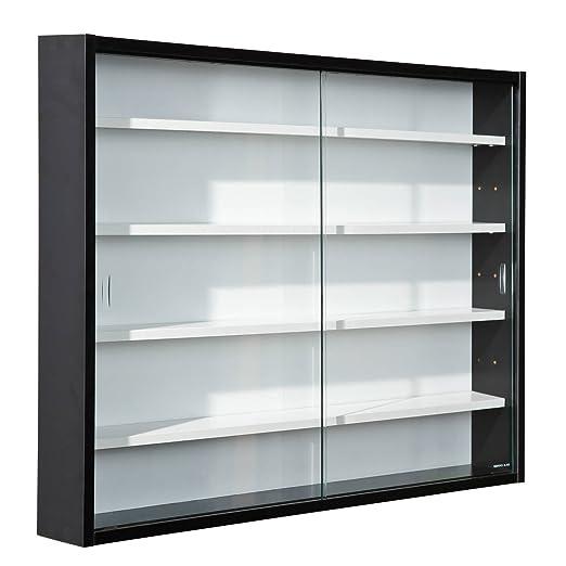 106 opinioni per Links Collecty 99800800 Credenza a vetri, Bianco e Nero