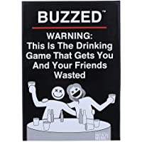 MysticaS- Buzzeed This is The Drinking Game That Gets You and Your Friend Wasted!