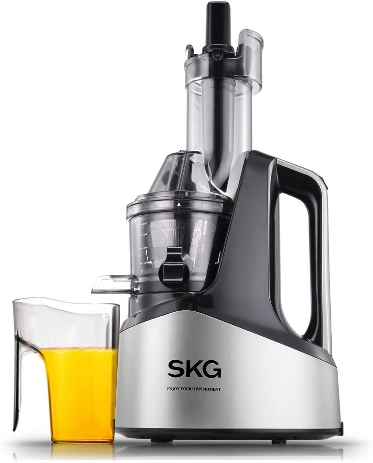 61c9sXtVWfL. AC SL1000 Best Slow Juicers 2021 - Ultimate Reviews & Buying Guide