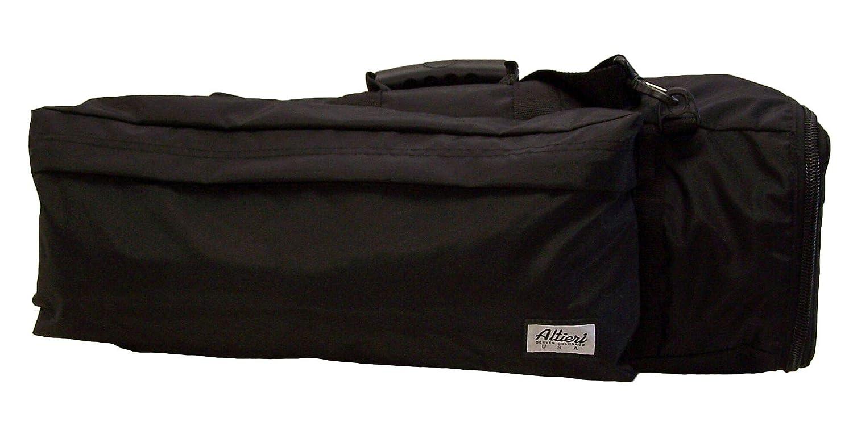 アルティエリ Altieri トランペット用ギグバッグ シングル カラー:ブラック   B07KXS7L5T
