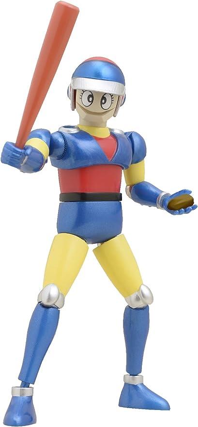 Mazinger Z Figura Dynamite Action No. 2 Great Mazinger Robot Junior 11 cm: Amazon.es: Juguetes y juegos