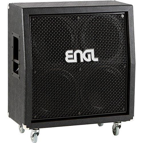 240w 4x12 Guitar Speaker Cabinet - 4