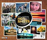 New Hampshire Hot Shots (Book and Calendar), WMUR-TV9, 1597253561
