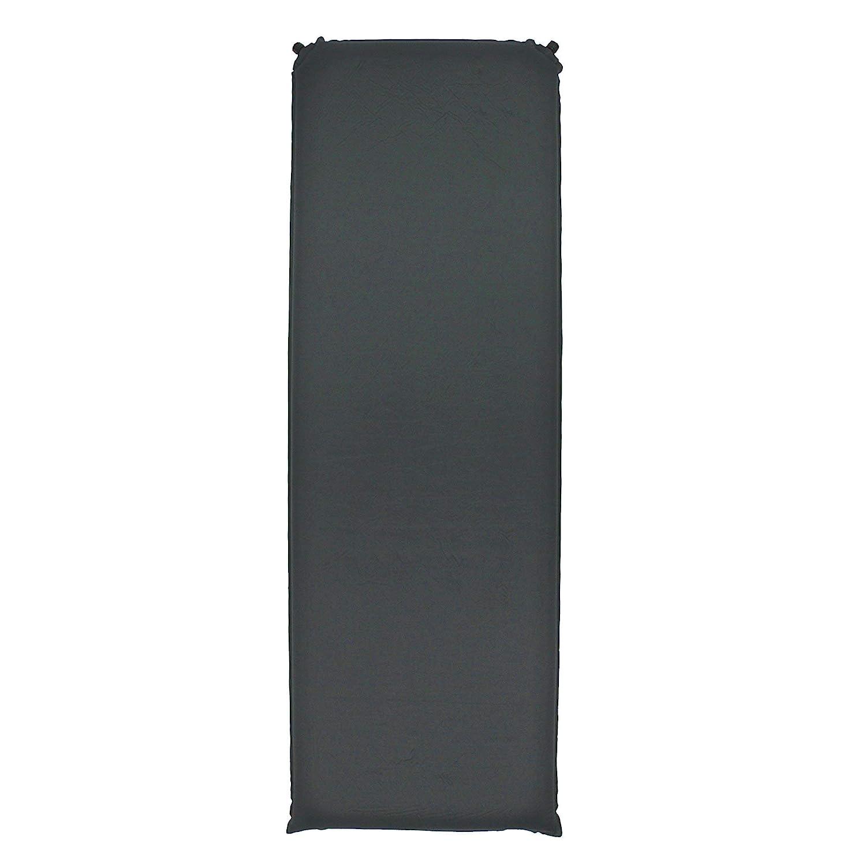 Fridani ISO 500 Antislip - Soft-Touch Esterilla Aislante Hinchable, 200x66x5 cm, 1950g: Amazon.es: Deportes y aire libre
