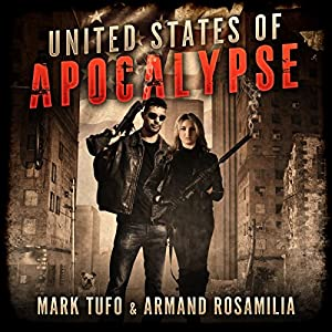 United States of Apocalypse Audiobook