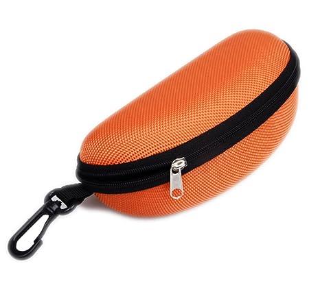 Astuccio occhiali arancione m7Tog4FB