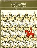 Mathematics : A Human Endeavor, Jacobs, Harold R., 0716713268