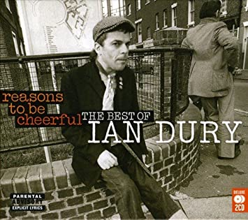 Reasons to be cheerful the best of by ian dury amazon music reasons to be cheerful the best of solutioingenieria Choice Image