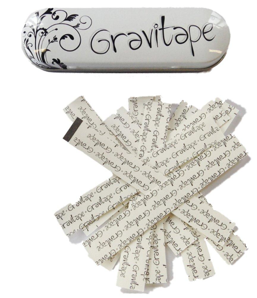 Gravitape Double Sided Lingerie Tape Strips