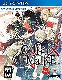 Collar X Malice - PlayStation Vita