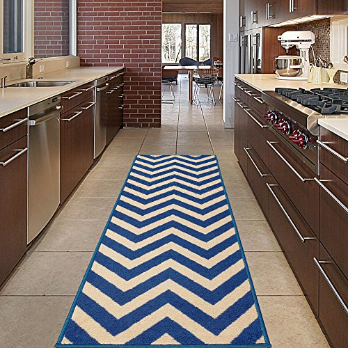 20 Quot X59 Quot Kitchen Rug Bathroom Trellis Area Runner Non Slip