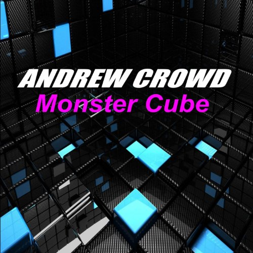 Monster Cube (Cube Monster)