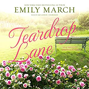 Teardrop Lane Audiobook