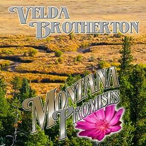 Montana Promises Audiobook