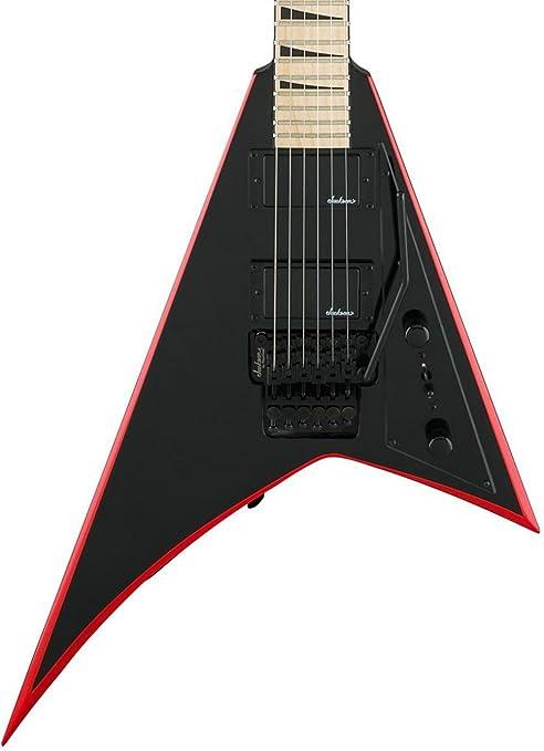 Jackson Special Edition js32rm Rhoads Guitarra Eléctrica, color negro