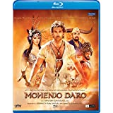 Mohenjo Daro Hindi Blu Ray