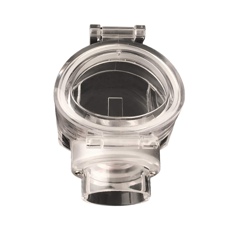BINLEFOIS Inhaler Portable Inhaler Replacement Cup