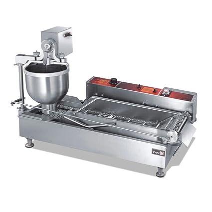 Amazoncom Automatic Donut Making Machineautomatic Donut Maker