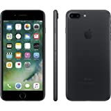 Apple iPhone 7 Plus Unlocked Phone 32 GB - US Version (Black)