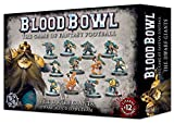 "Games Workshop 99120905001"" The Dwarf Giants Blood Bowl Team"