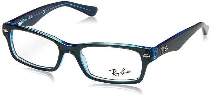 ef17d91cb5 Ray-Ban 0Ry1530, Monturas de Gafas para Niños: Amazon.es: Ropa y accesorios