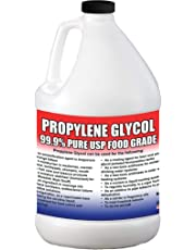 Propylene Glycol - Food Grade USP - 1 Gallon