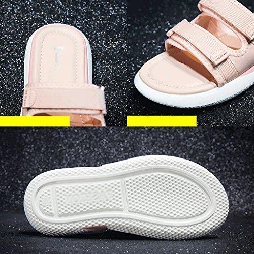 Scarpe Moda Donna 0 dimensioni Estate Sandali Sportive Pantofole Abbigliamento 5 HAwvq
