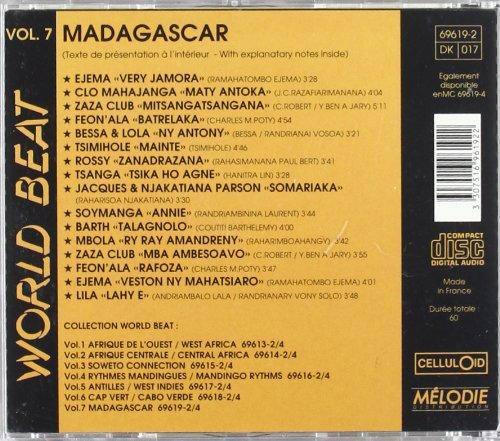 World Beat 7 Madagaskar