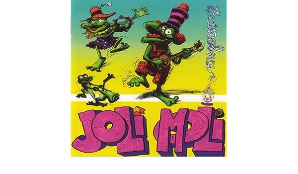 Jolo Moli de Joli moli en Amazon Music - Amazon.es