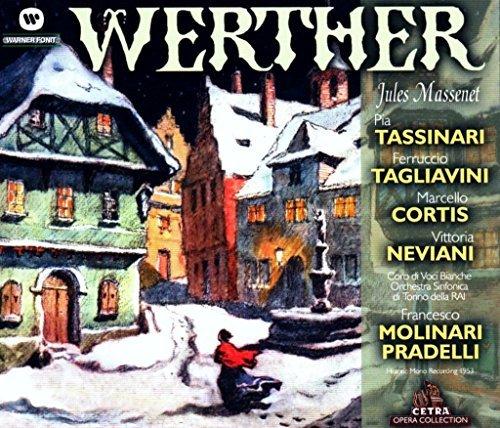 Massenet: Werther - Page 5 61cADKDoWqL
