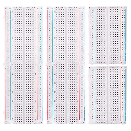 Great price for good quality breadboards