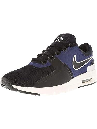 classic fit 7cf26 3c836 scarpe sportive donna Nike air max zero nero  Amazon.co.uk  Books