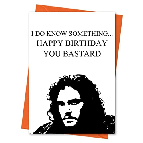 Image Unavailable Not Available For Color Game Of Thrones Birthday Card