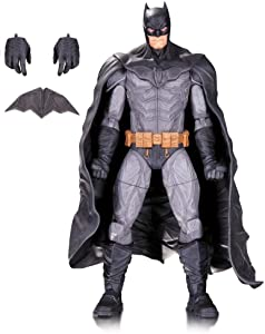 DC Collectibles DC Comics Designer Series: Lee Bermejo Batman Action Figure