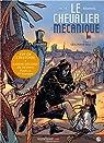 Le chevalier mécanique, tome 3 : Oeil pour oeil par Mor