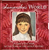 Samantha's World, Judy Goldberg, 1593695543