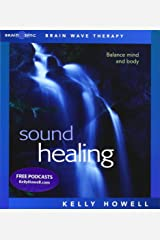 Sound Healing Audio CD