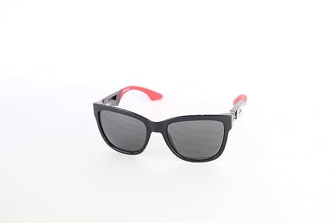 Moschino MO-816S-01 Gafas de Sol, Black, 56 para Mujer ...