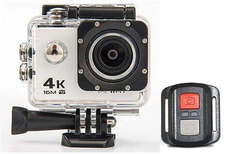 Mini Camera Subacquea : Yi action cam con cover subacquea al prezzo più basso sconto a