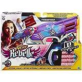 Rebelle - Messenger Tyd, Juego de Aire Libre (Hasbro B1579EU4)