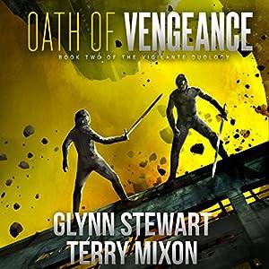 Oath of Vengeance Audiobook