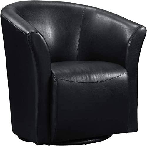 Swivel Chair Modern Armchair