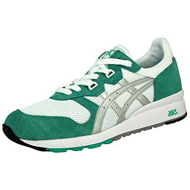 Amazon Sneakers Mode Gel Vert Homme Asics Epirus Chaussures Blanc 8wvx7q