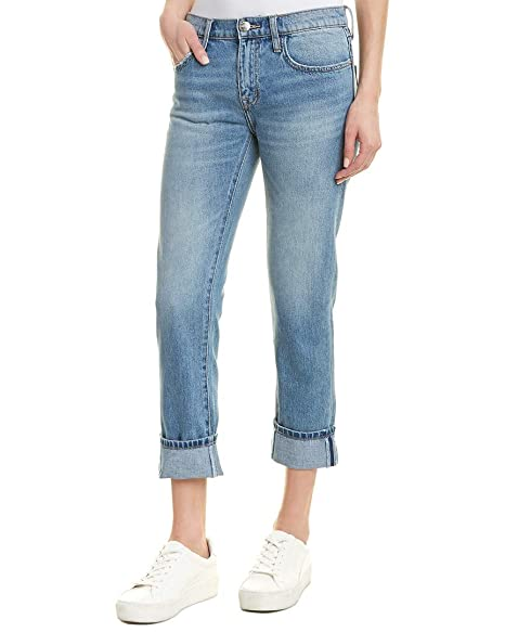 Amazon.com: Current/Elliott para mujer The Stiletto Jeans ...
