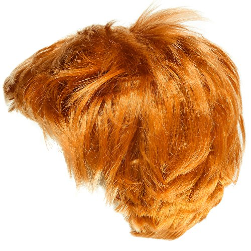 The Billionaire Wig - Mr. President Wig - Costume Wigs - Costume Accessories by Funny Party Hats